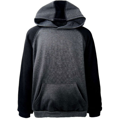 USA Made Hooded Sweat